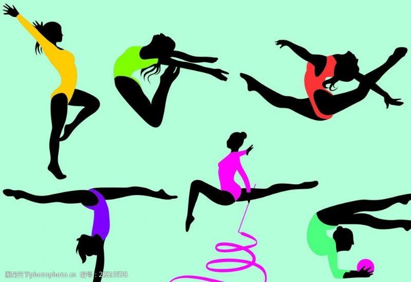 健身体操设计