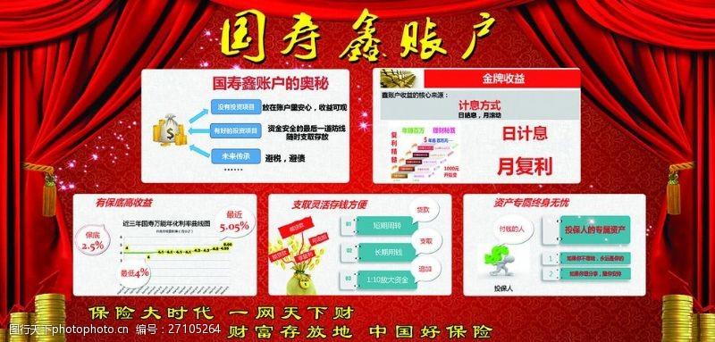 中国人寿鑫账户