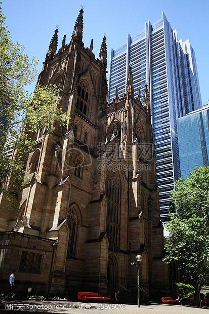 圣安德鲁斯Cathedral.jpg