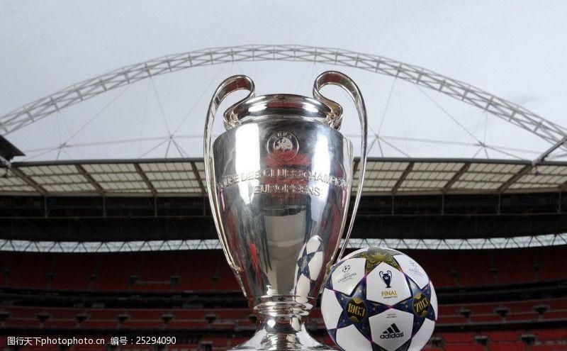 ADIDAS欧冠联赛比赛用球图片