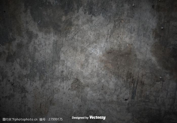 材料结构向量混凝土墙结构