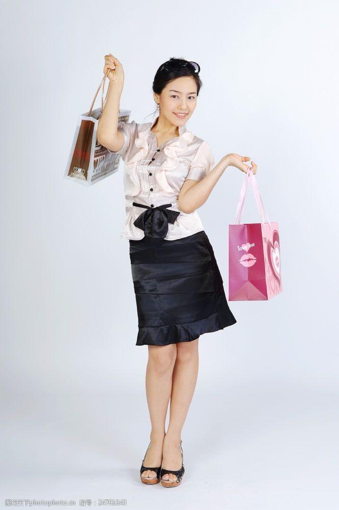 化妆品高清图片时尚购物女性图片