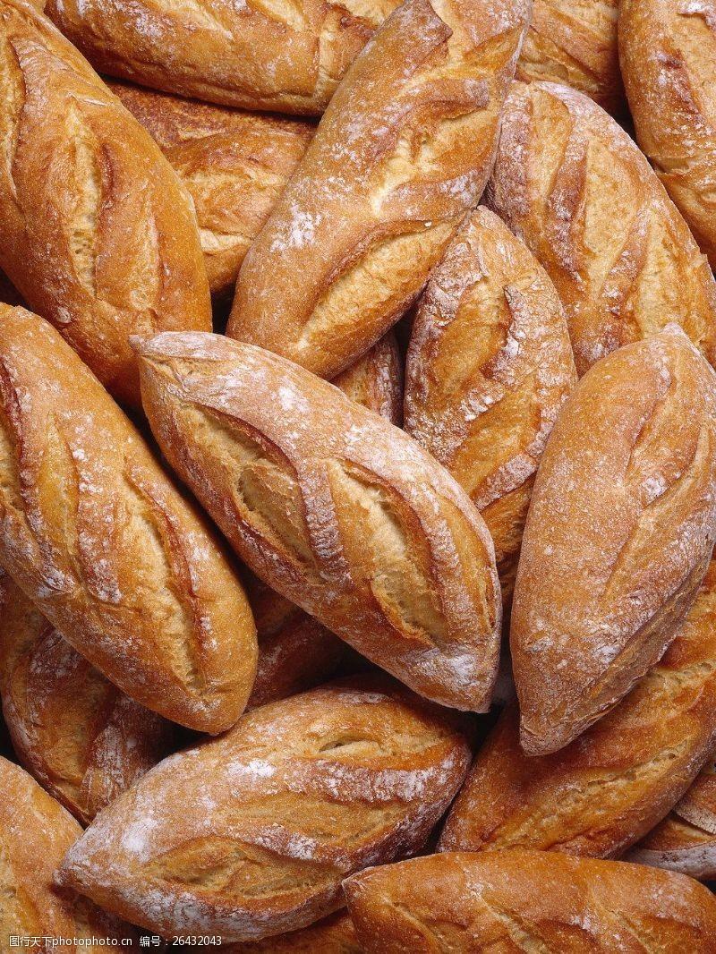 面包图片素材下载美味粗粮面包图片