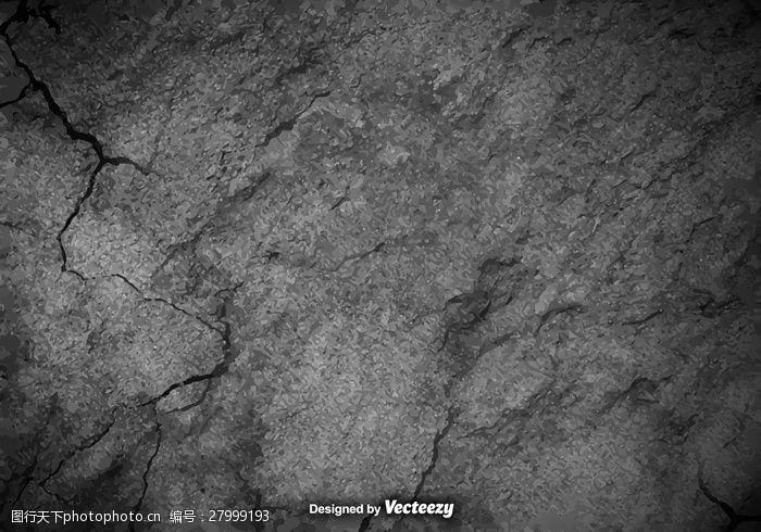 材料结构矢量裂缝混凝土结构