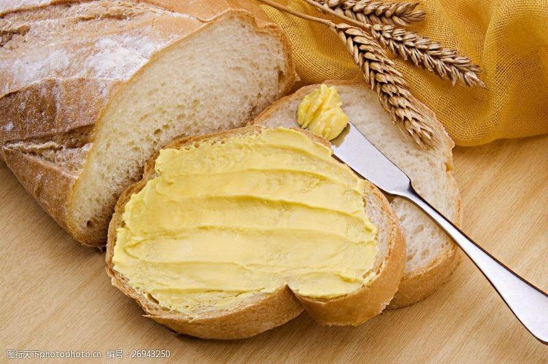 面包图片素材下载美味全麦芝士面包图片
