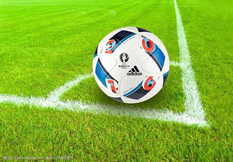 公平的竞争环境足球图片