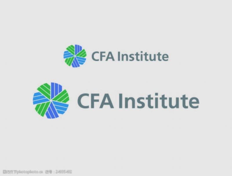 cfaCFA协会logo