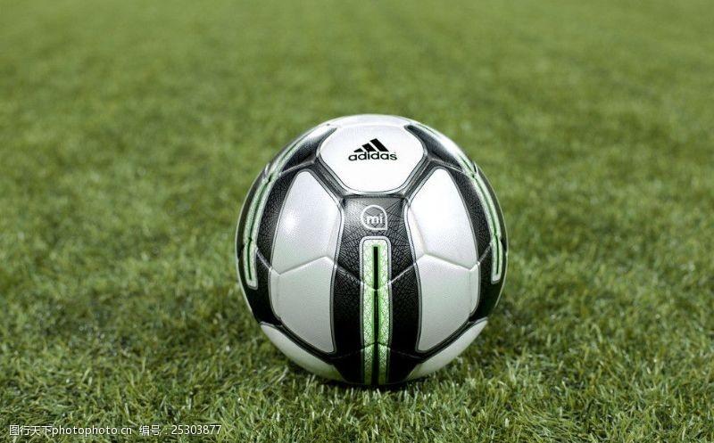 比赛用球顶级智能足球广告图片