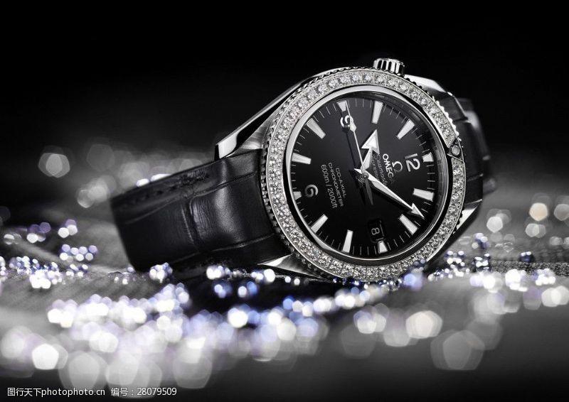 omega手表图片