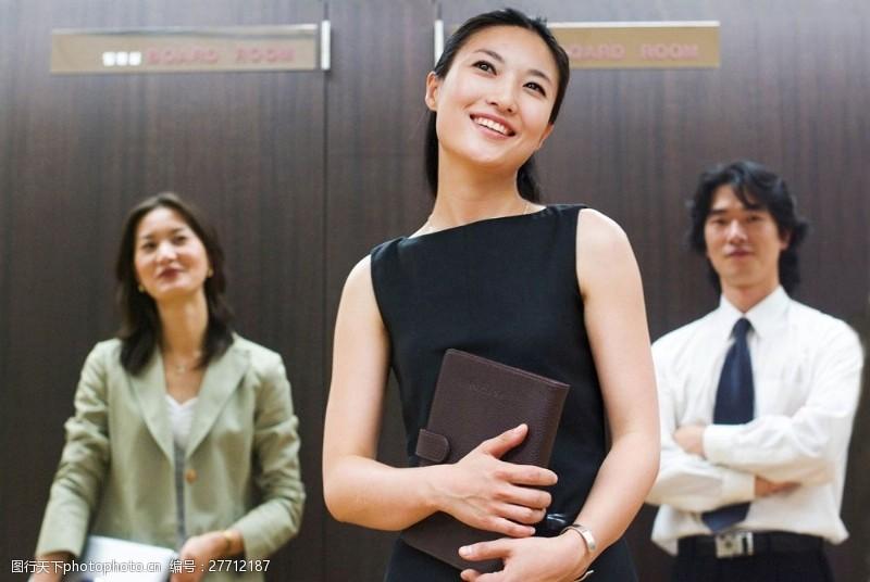 女秘书051图片