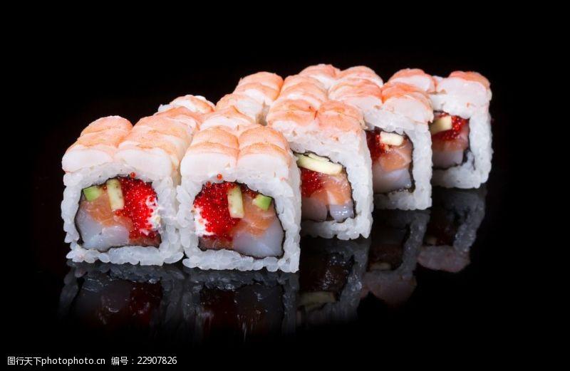 调味醋日本寿司高清日本寿司高清
